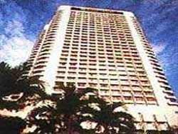 Shangri La Hotel KL